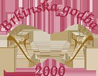 Brkinska Godba 2000